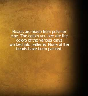 Learn details about the beads.